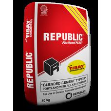 Republic Cement
