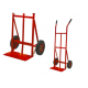 "Creston HTR-306 HEAVY DUTY HAND TRUCK 6"" TIRE"