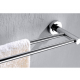 CRESTON CA-2302 Towel Holder -  Round Series DOUBLE