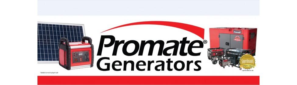 Promate Generators