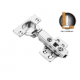 CRESTON CH-263-A CONCEALED HINGES - FULL OVERLAY