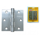 "CRESTON CH930 STAINLESS STEEL LOOSE PIN HINGES 3.0"" x 3.0  x  2.0mm"